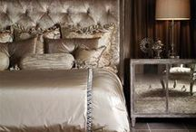 Master Bedroom / by Jessica Armstrong