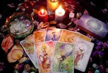 psychics and astrologers / by Melodie Liveperson