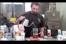 Klatch Videos / Check out instructional brewing methods from the Klatch Team!  / by Klatch Coffee