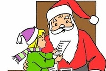 Christmas for Kids / Christmas coloring pages, printable activities, Christmas crafts and more fun for kids! / by Raising Our Kids
