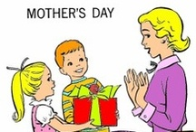 Mother's Day / Mother's Day coloring pages and printable activities, Mother's Day crafts and more Mother's Day fun for kids ... and Mom too! / by Raising Our Kids