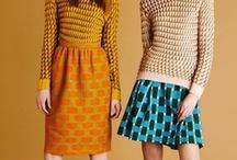 Style:  Mix Prints / by t e s s a