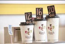 Klatch Fan Photos! / by Klatch Coffee