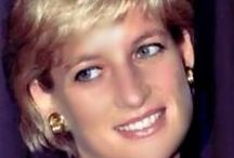 Remembering Princess Diana / by Amelia