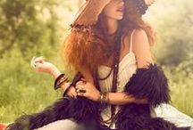 Bohemian Clothing  / by Jessica Armstrong