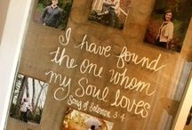 I Do....Someday!!! / Country inspired wedding ideas. / by Barrie Rowe