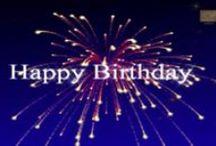 Happy Birthday Songs / by Navin Daswani