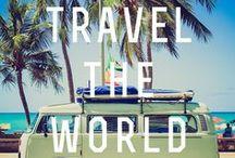 Travel 101 / by LivingSocial