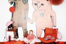 playful house / by Emily Watson