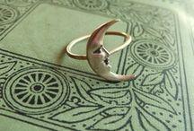 Rings around..... / by Doris Easterday