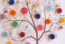 Creative Crafts / by Evelyn Thiele