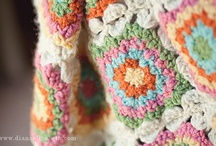 Crochet / by miukat