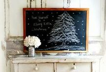 Creative Crafts---Chalk it up to Chalkboards! / by Evelyn Thiele