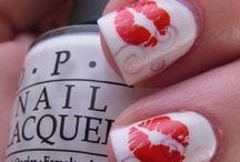 Nail Ideas / by Ashley Aichhorn