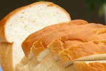 Bread  / by Elizabeth Rioja