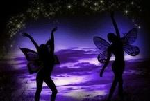 Fairies / by Heather MacLean-Mascieri