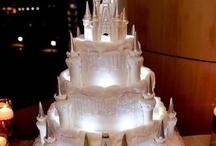 Amazing Cakes / by Heather MacLean-Mascieri