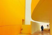 Spaces / by Mayur Karnik