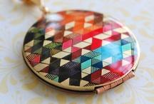 Jewellery / by Hadia