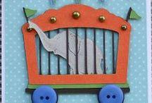 Cricut Ideas / by Betsy Anderson