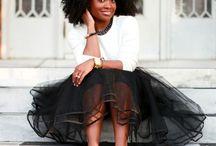 My Style / by Rachel Whitaker