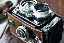 Vintage Love / Vintage Cameras & Cars.......things that I love❤️ / by Lynn Gustafson