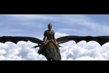 Movies/Series I Want To See / by Winged Courage