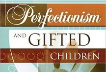 Gifted Child / by Kate Scoggins