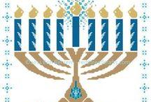 Jewish Holidays / by Kim Canady