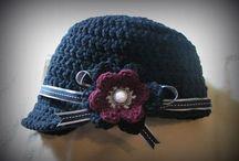 Crochet ideas and patterns / Crochet / by Jessica Darnall