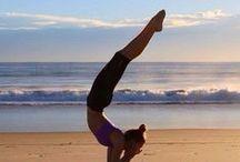 Yoga Girls / by Sivana Spirit