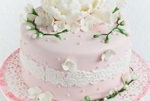 My Cakes / by Milena de Jong