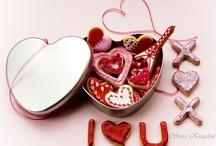 Valentine's inspiration  / by Milena de Jong