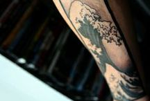 Tattoo/Piercing / by Olivia Murphy