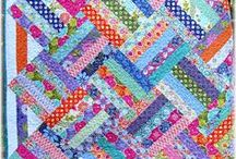 quilts / by Jackie Lorenz