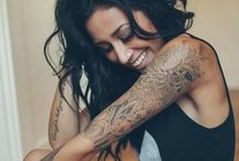 Art and Ink <3 / by Ashley Isdahl