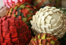 Crafts / by Ana Gavino