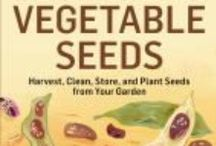 Seeds, Roots and Shoots / by St. Charles Public Library