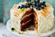 Cake! / by Amanda Ellis