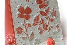 CARDs - Wildflower Meadow  / by Marian Garcia, Stampin' Up! Demo