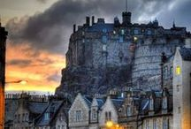 Scotland trip / by Laurie Halse Anderson