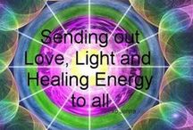Chakra Balancing / Balancing energy centres ~ Please FOLLOW me ~ enjoy 10 pins per this board per day & 10 likes please ~ thank you kindly ~ have the best happy healthy day ever! / by Link Reaction