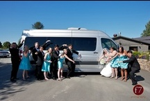 Transportation | Travel Agents / by My Snohomish Wedding