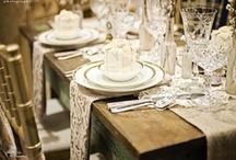 Rentals / by My Snohomish Wedding