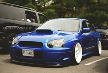 Cars & Low Trucks   /   Just Cars And Lowered Trucks   / by Cody O'Connell