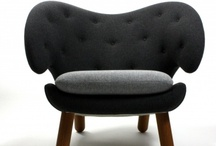furniture / by James Low