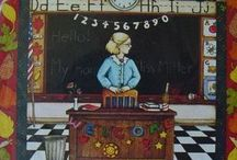 Classroom / by Traci Taylor