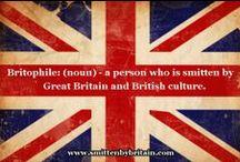British Briefs / by Carole Shipley