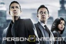 Person of Interest / by Carole Shipley