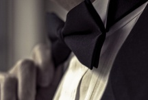 Suit Up / by Tristan DeLaurentiis